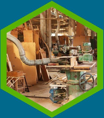 Local Exhaust Ventilation (LEV)